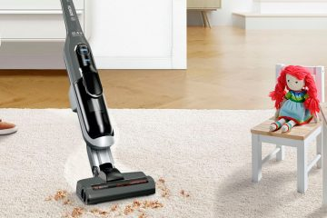 Aspirador Athlet Ultimate de Bosch