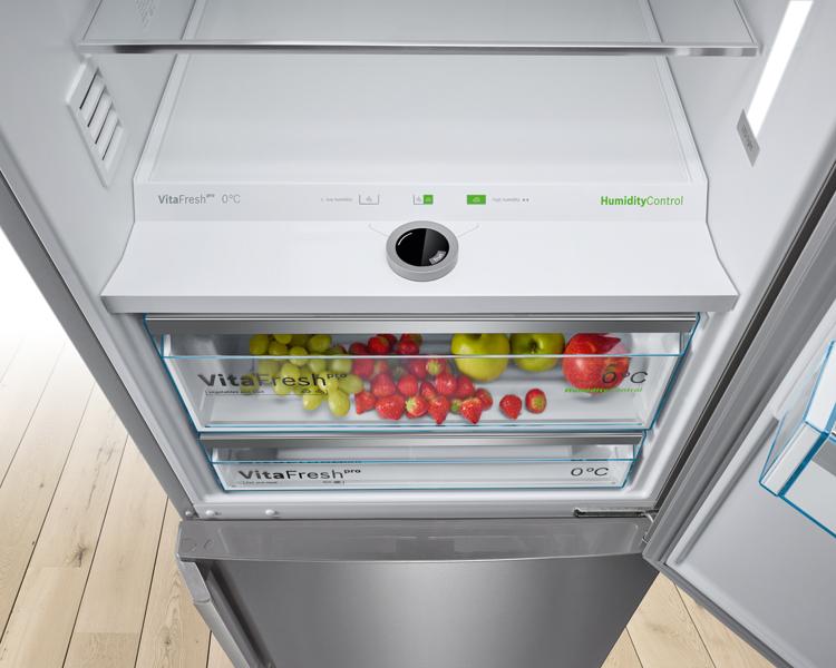 Cajón frigorífico Bosch