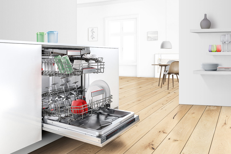 Bosch lavavajillas