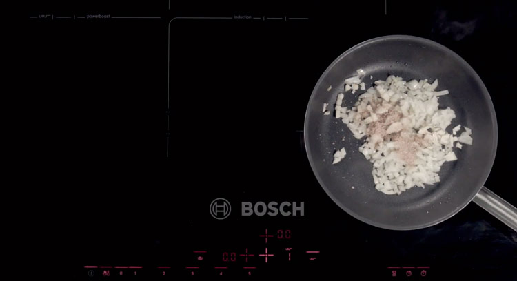 Placa Bosch