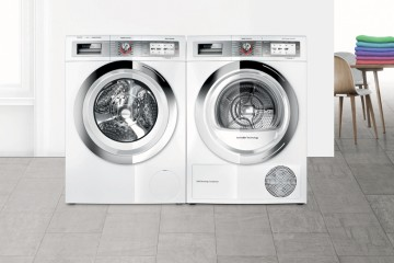 Lavadora o secadora