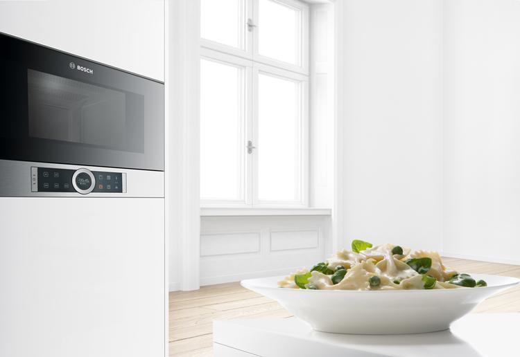 Cocina en tu microondas