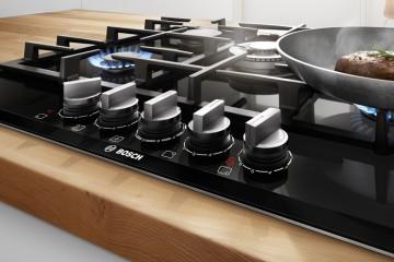 ¿Qué tipos de placas de cocina existen?