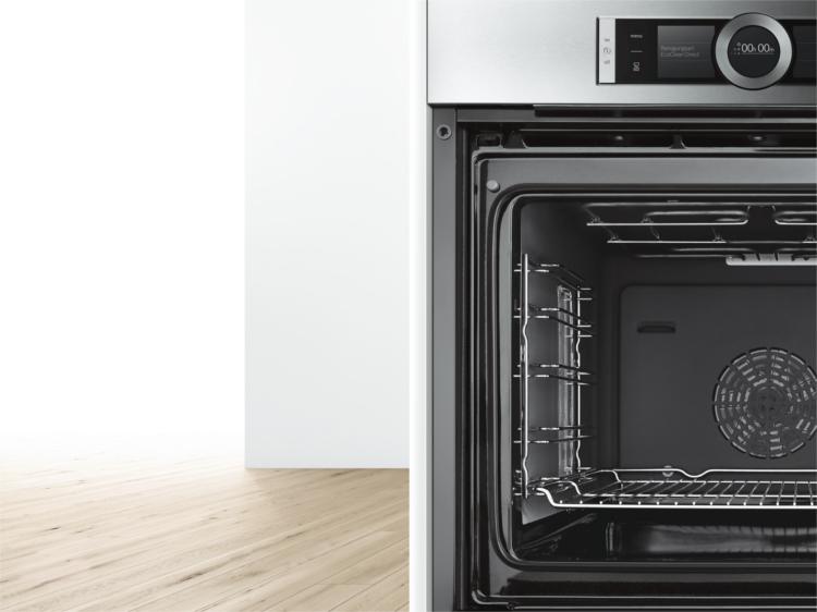 Cómo cambiar la bombilla del horno