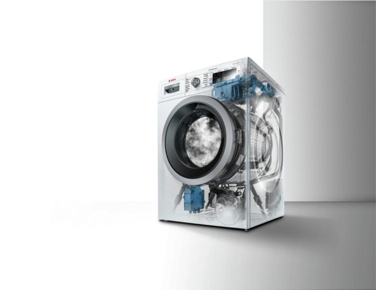 lavadora con ActiveOxygen