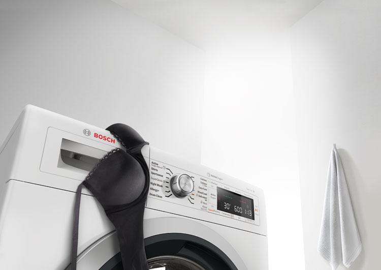 Lavar prendas sintéticas