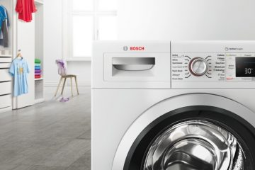Como poner la lavadora perfecta