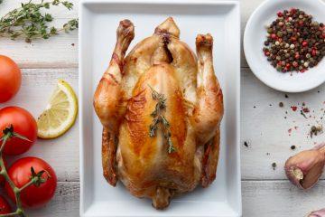 receta de pavo para el dia de accion de gracias