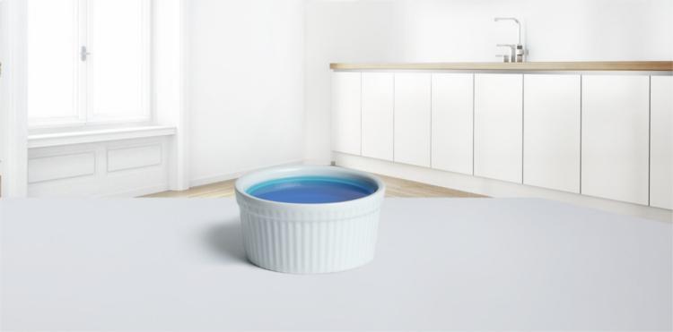 detergente líquido para lavavajillas