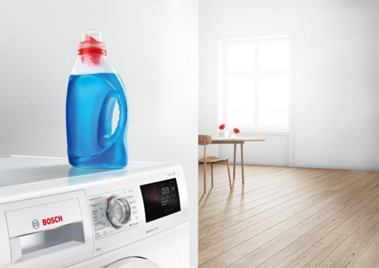 lavadoras eficientes