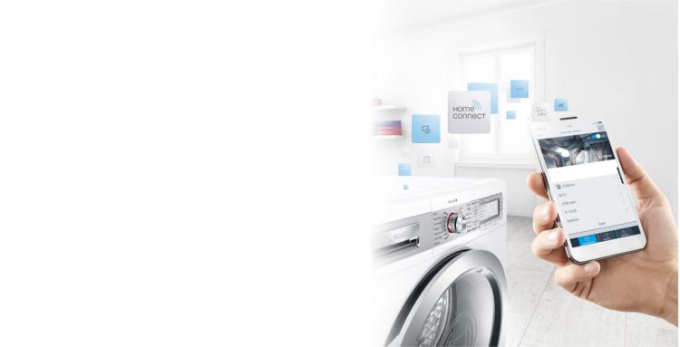 lavadoras con asistente