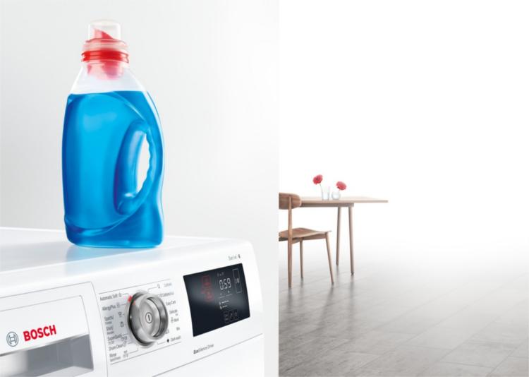 lavadoras inteligentes i-dos