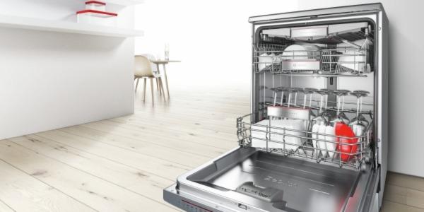 lavavajillas eficiente