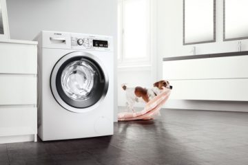 limpiar casa animales