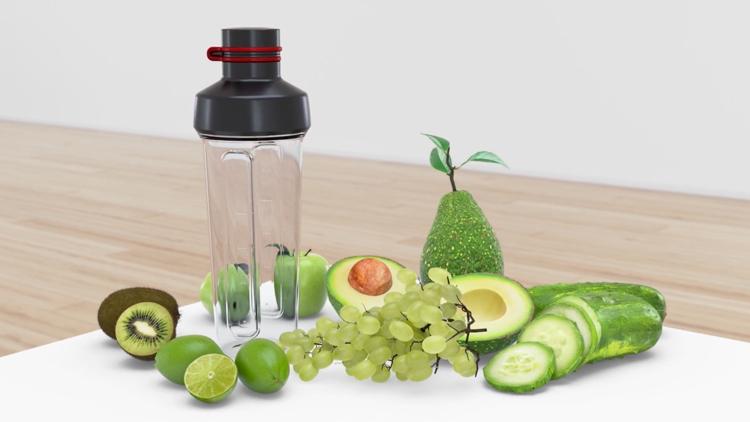 Batidoras de vaso para zumos