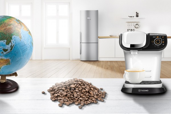 Como se toma el café en cada país