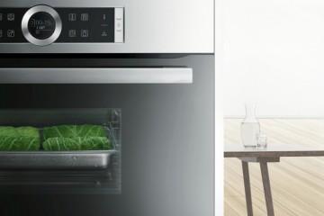 Posibilidades de los hornos compactos