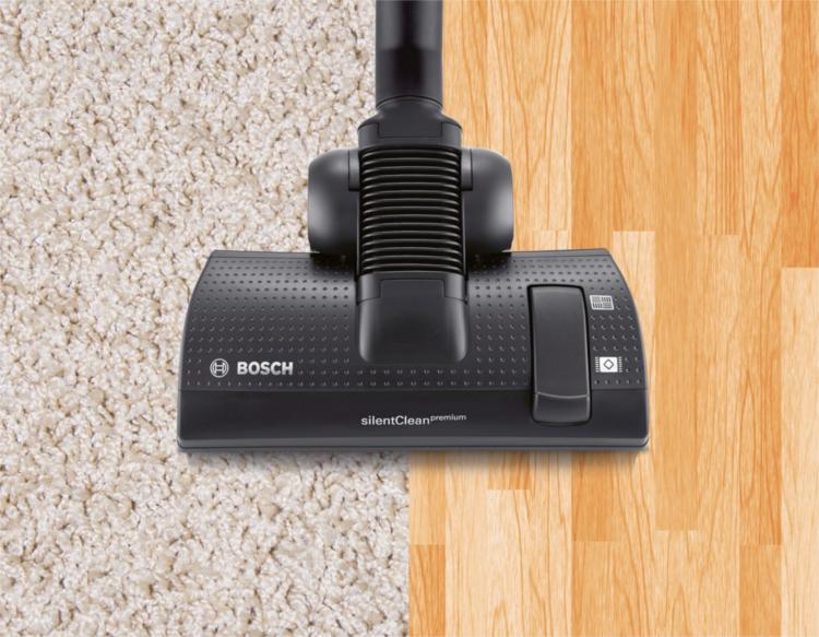 aspiradora alfombras