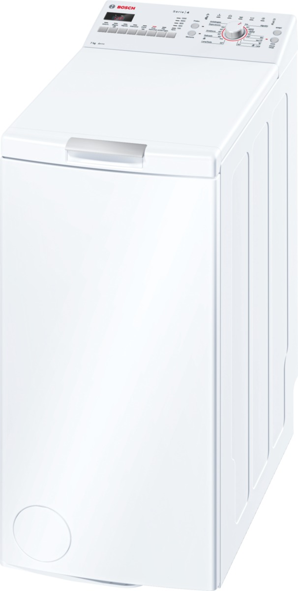 lavadora poco espacio