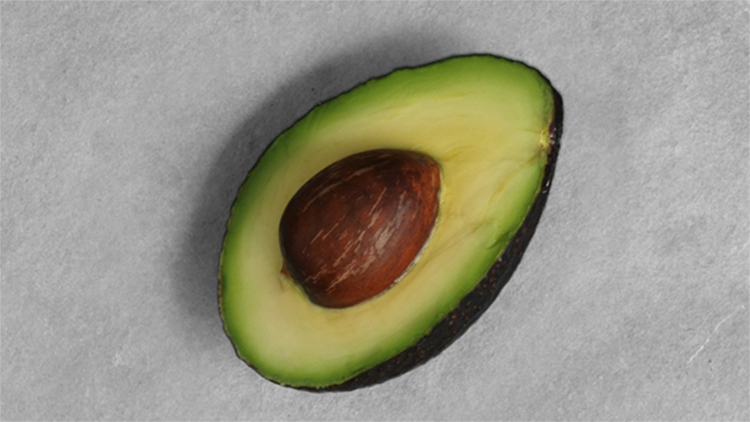 Superalimentos aguacate