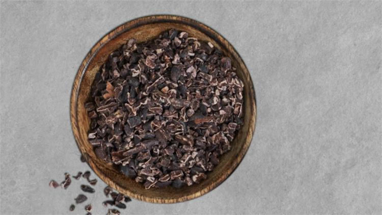 Superalimentos cacao