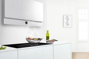 Novedades en las cocinas Bosch