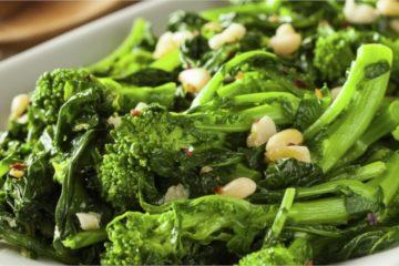 cómo cocinar verduras correctamente