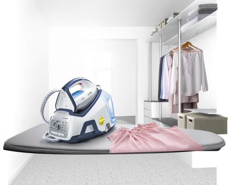 cuándo planchar ropa