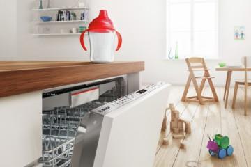 mejorar funcionamiento lavavajillas