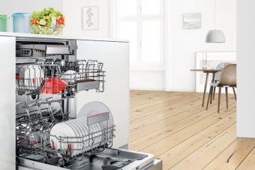 lavavajillas-Bosch
