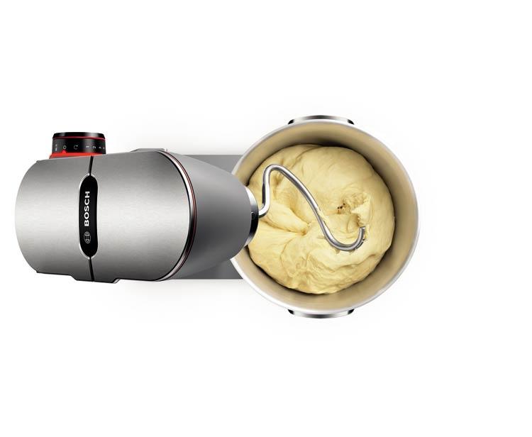 Vaso de mezclas repostería Bosch
