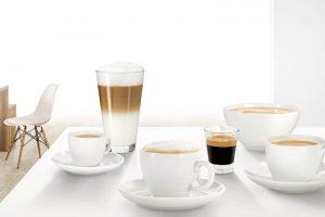 Tipos de cafeteras Bosch