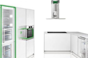 Electrodomésticos sostenibles Bosch