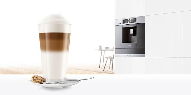 Comprar una cafetera Bosch