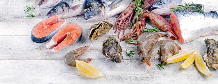 Trucos para conservar el pescado
