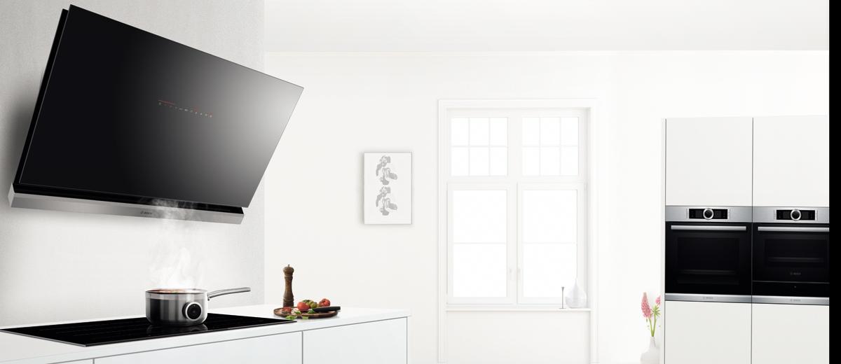 Campanas decorativas para cocinas de diseño - Innovación ...