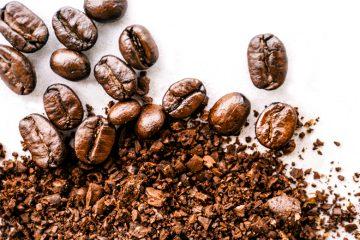 Moler café en casa