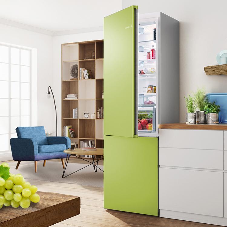 frigorifico-colores-bosch