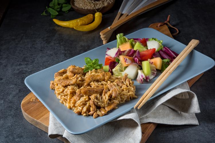receta-pollo-teppanyaki-bosch